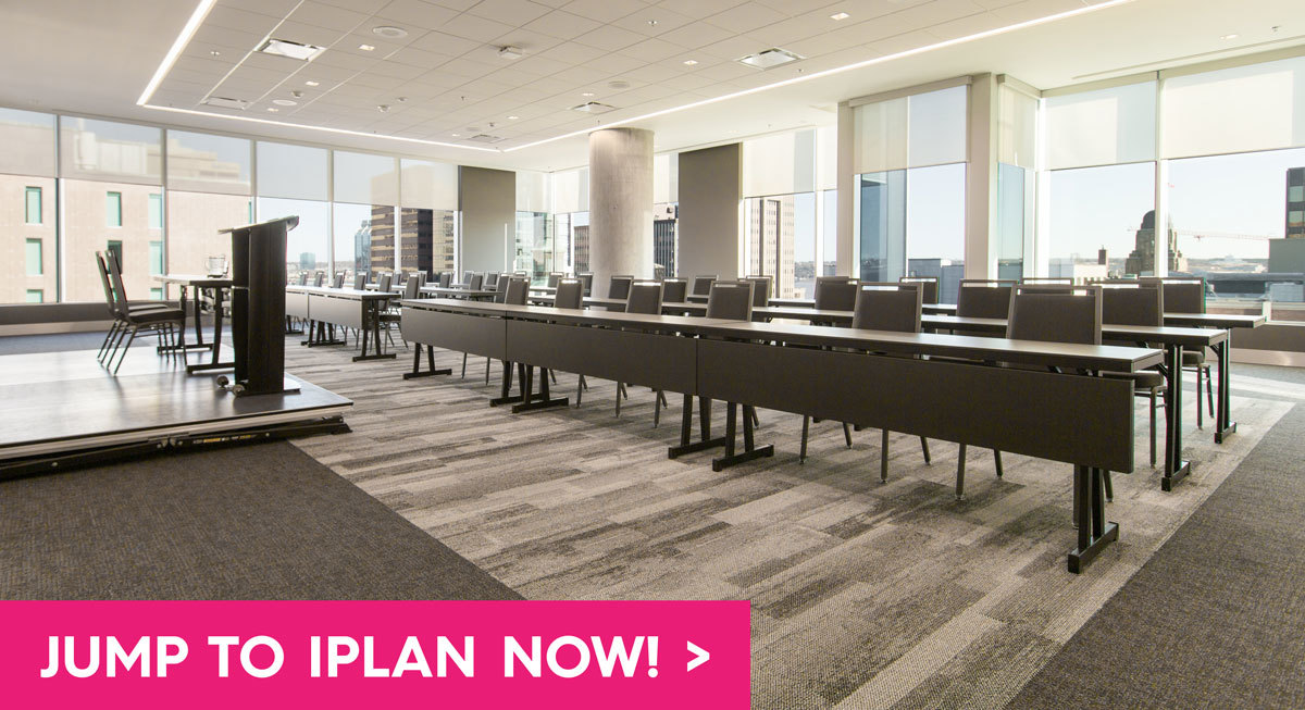 Jump to iPlan now!